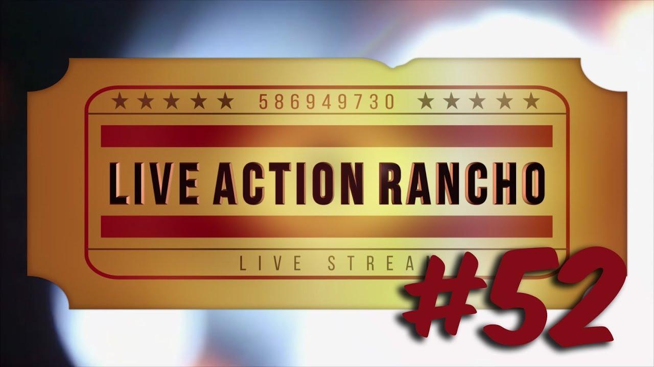 El atractivo en los videojuegos | Live Action Rancho