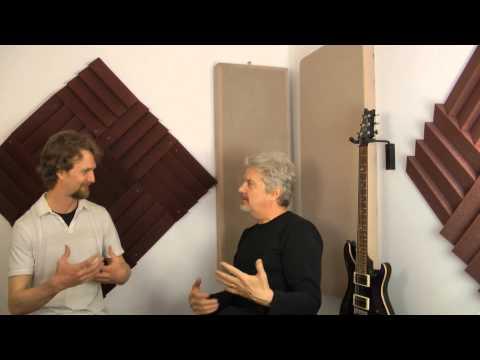 NYCGO director Jason Sagebiel interviews Pat Irwin - Complete Interview