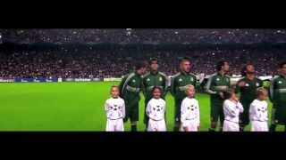 Cristiano Ronaldo best moments in UEFA Champions League 2012-2013 Part 1 | HD 1080p by AContrari
