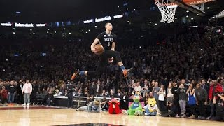 Best Dunks and Posterized! NBA 2015 2016 Season Part 3
