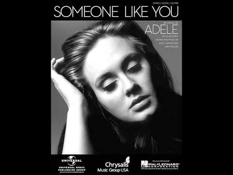 Adele - Someone Like You Hip Hop Instrumental Fl Studio