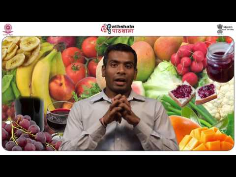 Postharvest handling and management of fruits and vegetables-2: Maturity indices (FT)