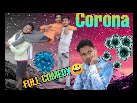 Corona Funny Video|| Trending Video|| Corona Viral Video||comedy Adda