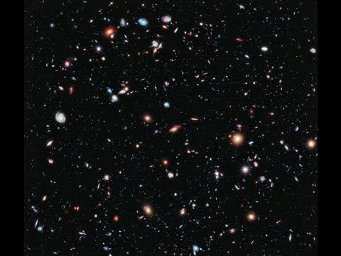 Hubble Space Telescope – eXtreme Deep Field