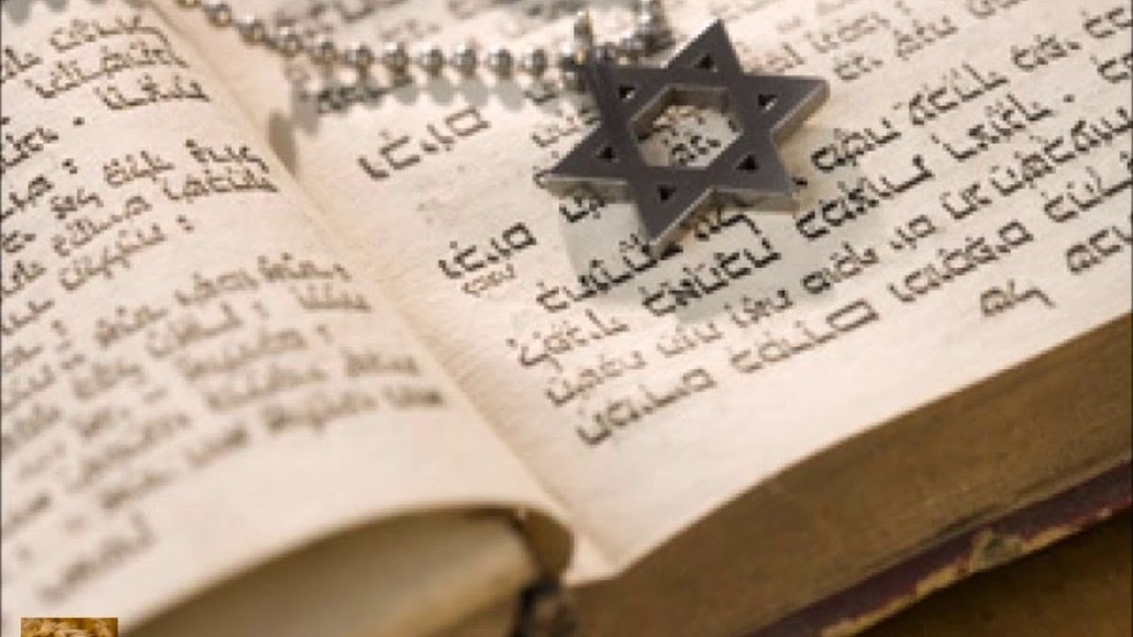 Power of speaking the Hebrew tongue