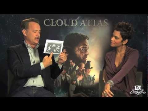 Cloud Atlas  Tom Hanks, Halle Berry vs the german Autobahn Daniele Rizzo