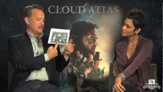 Cloud Atlas - Tom Hanks, Halle Berry vs the german Autobahn (Daniele Rizzo)