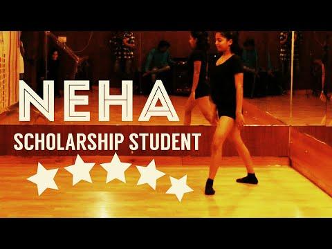 NEHA :: Scholarship Student (Delhi)  INDanceNation