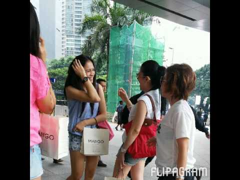 Amazing women balikpapan to Kuala lumpur