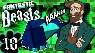 Minecraft Fantastic Beasts #18 - BOSS BRUTALITY