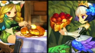 Dragon's Crown Motion Collection https://youtu.be/fF32MiAJJUo ↓Drag...