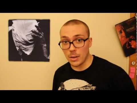 Giles Corey- Giles Corey ALBUM REVIEW