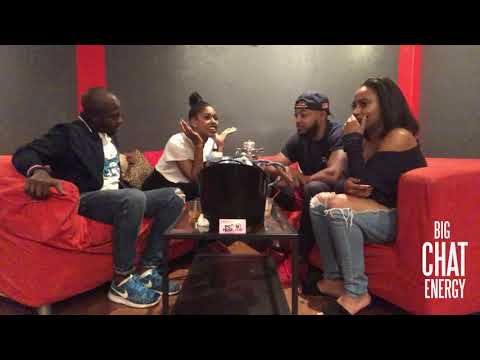 Big Chat Energy Episode 2 Part 2  ' The Sexisode""