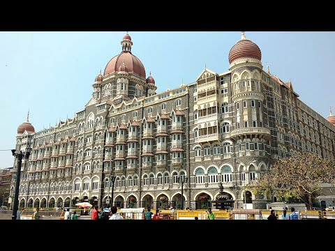 mumbai darshan- a short movie on tourist places of mumbai