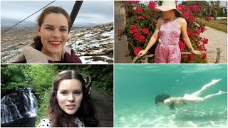 Adventure, Travel, Animals and Fashion | My life in a nut shell | Jenny E