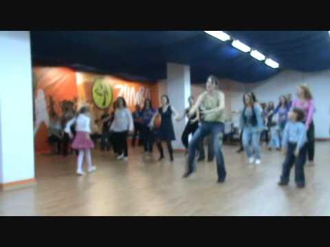 Zumba Romania – Zumba Party40