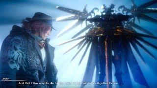Final Fantasy 15 Episode Ardyn DLC - Final Boss & Ending (FF15 Final DLC)