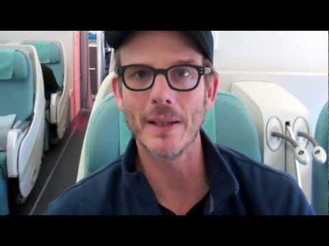 "Battleship - World Tour with Peter Berg: ""Hello Kitty"""