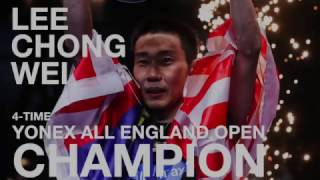 lee chong wei 2017 yonex all england open champion