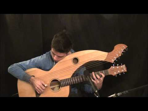 Jamie Dupuis - Imagine - John Lennon (harp guitar)