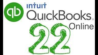 22. Quickbooks Online - HOW TO BACKUP QUICKBOOKS ONLINE | 2018