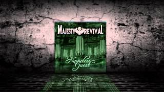 MAJESTY OF REVIVAL - Nameless Guest (Single Edit 2013) Progressive/Power Metal