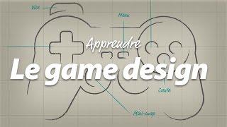Formation vidéo apprendre le game design Elephorm