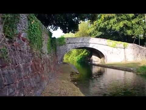 Naas Co. Kildare Canal