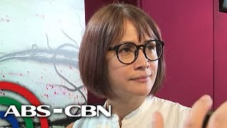 Agot Isidro, buo ang suporta sa ABS-CBN franchise | UKG YouTube Videos