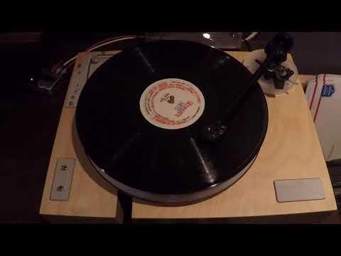 Disney Ultimate Hits - Reflection - Mulan - Live Vinyl Recording