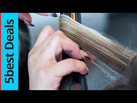 Top 5 Best Hair Straightener 2020