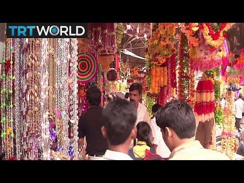 Money Talks: India's top court bans firecrackers on Diwali