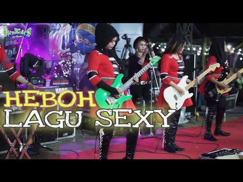 Download New Kendedes Lagu Sexy Heboh Yeyen Vivia DHEHAN Audio live Camplong Madura