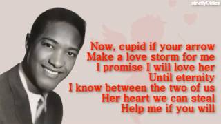 Sam Cooke Cupid lyrics   YouTube