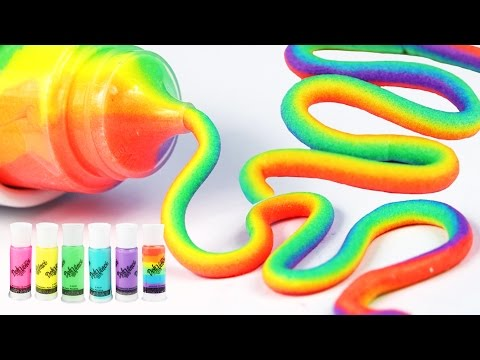 Thumbnail: DIY How To Make Dohvinci Super Rainbow Play Doh Dohvinci Mighty Toys Learn Colors