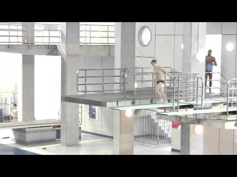 2015 British Championship - Jack Laugher All Dives