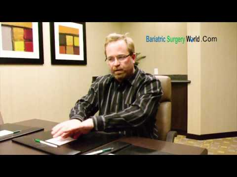 Gastric Plication Surgery – Vegas Surgeon, Part-3