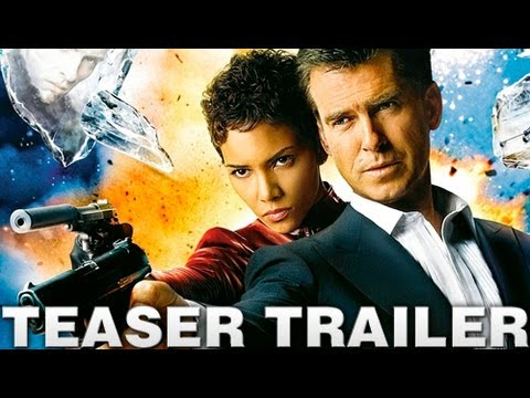 Die Another Day Teaser Trailer Youtube