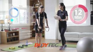VisionBody Indonesia Presented By Bodytec