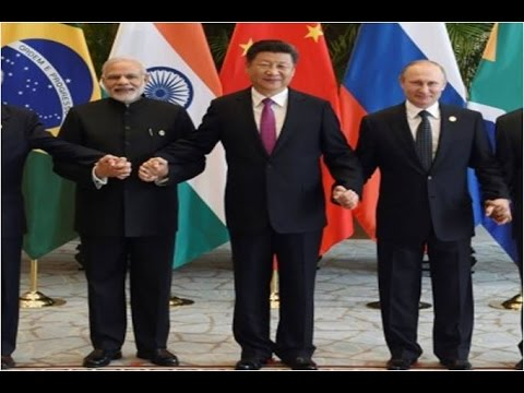 Pakistani media are in Panic after seeing India-Russia-China united together in GOA