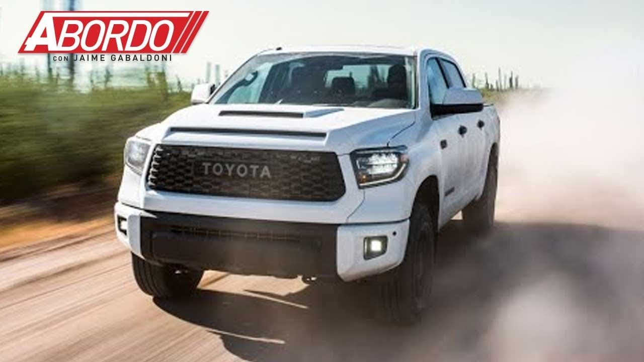 Chicago Auto Show: Toyota presenta ajustes en sus ...