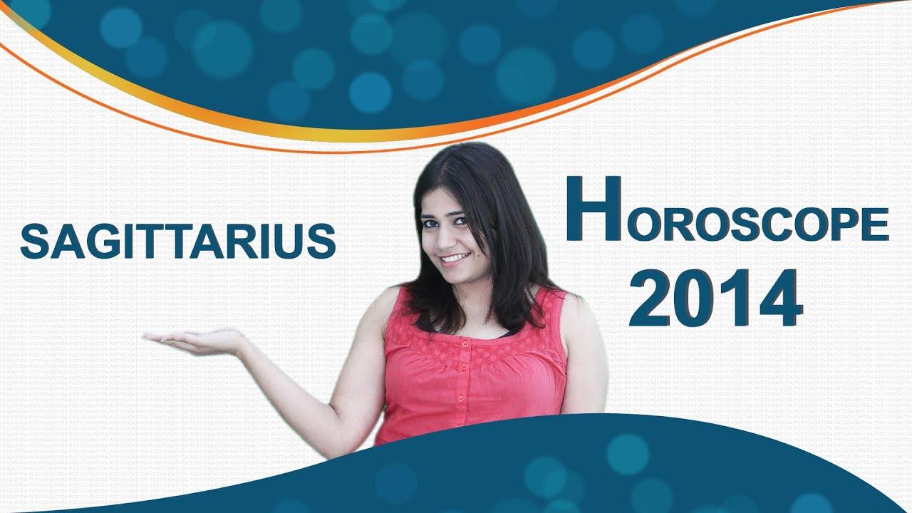Guide Sagittarius Horoscope 2014