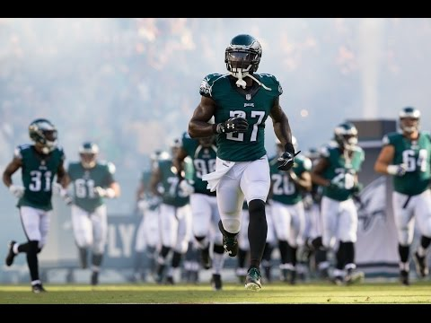 Malcolm Jenkins | The Best Safety in the NFL |