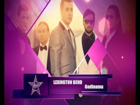 Lexington bend - Godinama // PINK MUSIC FESTIVAL 2014