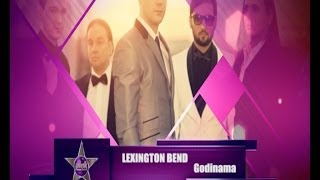 Lexington bend - Godinama // PINK MUSIC FESTIVAL 2014