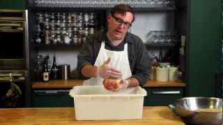 How to Make Canadian Bacon - Better Bacon Book