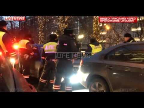 Актёр Валерий Николаев сутки скрывался, сбив женщину в Москве
