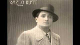 Violino Tzigano - Carlo Buti - With Translation Sub title