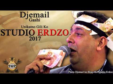 Djemail 2017 - Barvali Kamli , Ciorrori Romni - (Ko Studio Erdzo) NEW !! Studio Artan