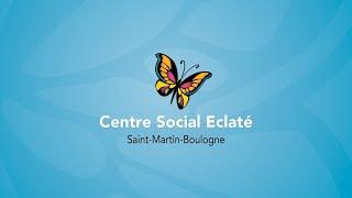 CENTRE SOCIAL ECLATE / DIAPORAMA 2013 / SAINT-MARTIN-BOULOGNE